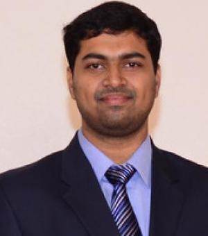 Dr Phani Karamched