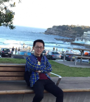Dr Zhao Shen